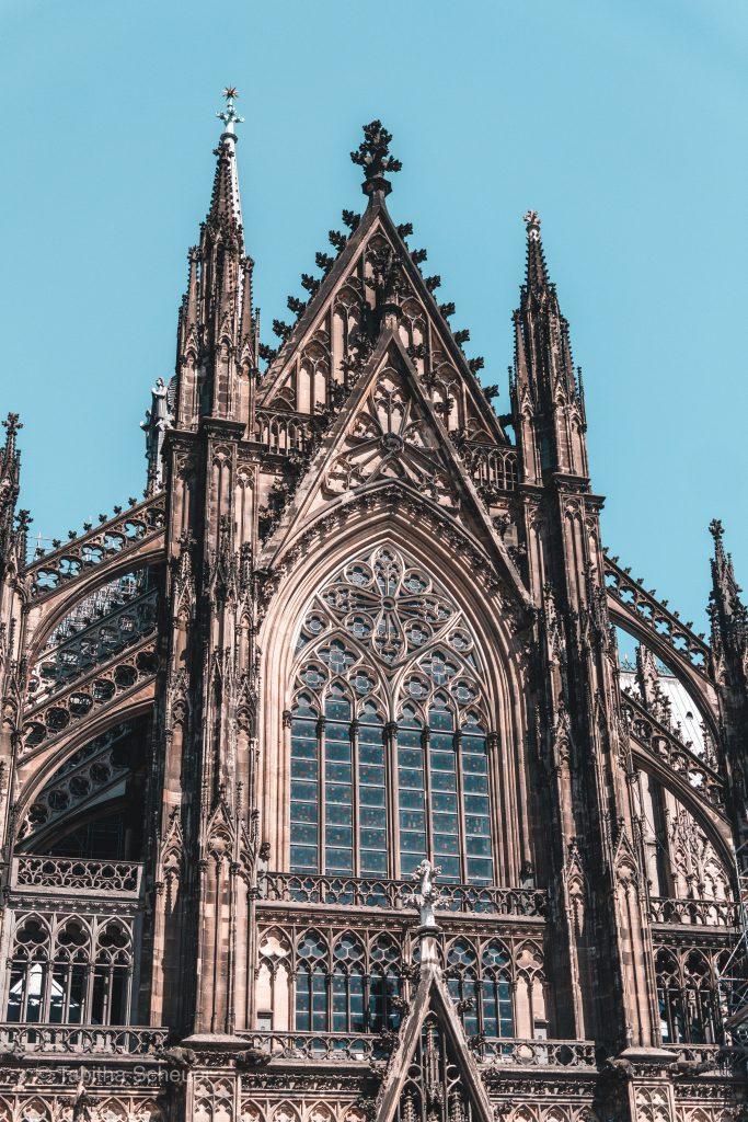 Cologne Cathedral |Kölner Dom |Köln Dom