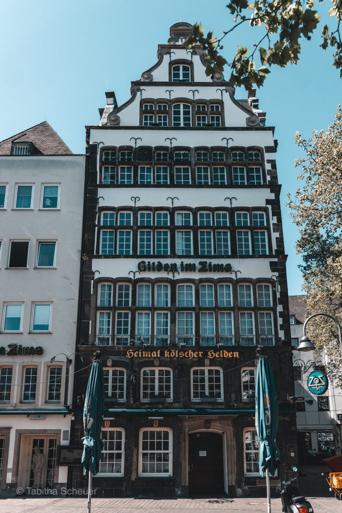 Gilden in Köln |Gilden Cologne