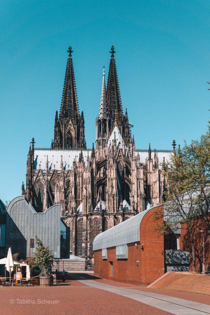 Kölner Dom | Die besten Instagram Spots in Köln | Köln Deutschland | Germany | Cologne