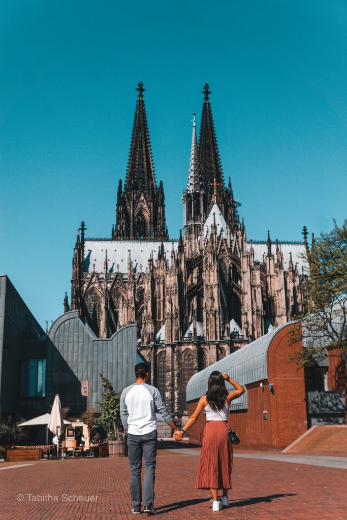 Pärchen Shootings in Köln | Couple Shootings Cologne | Couple Shootings in Germany | How to travel Cologne