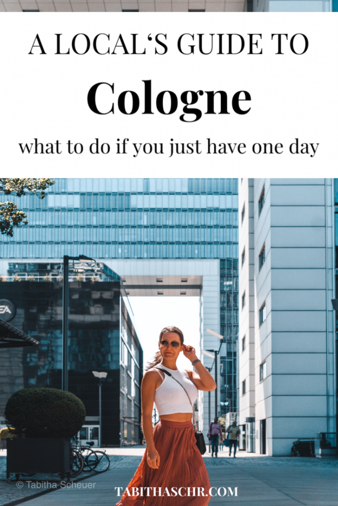 A Local's Guide To Cologne