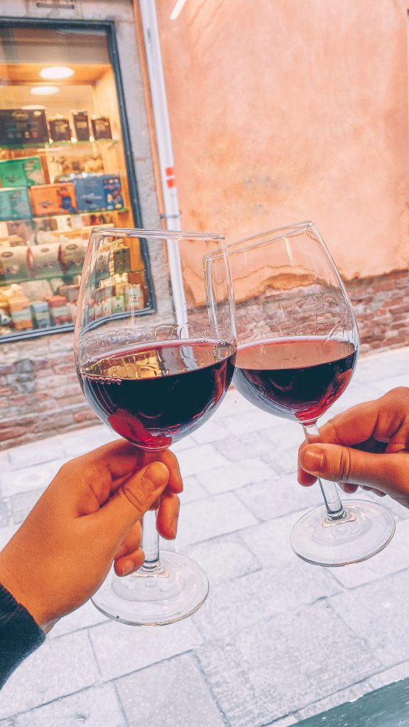Estro Wine