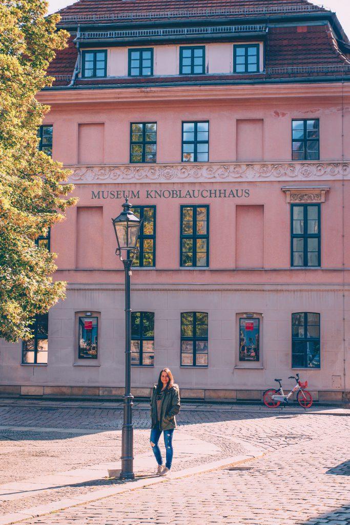 Knoblauchhaus Berlin
