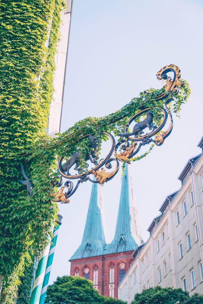 Nikolaiviertel |Berlin