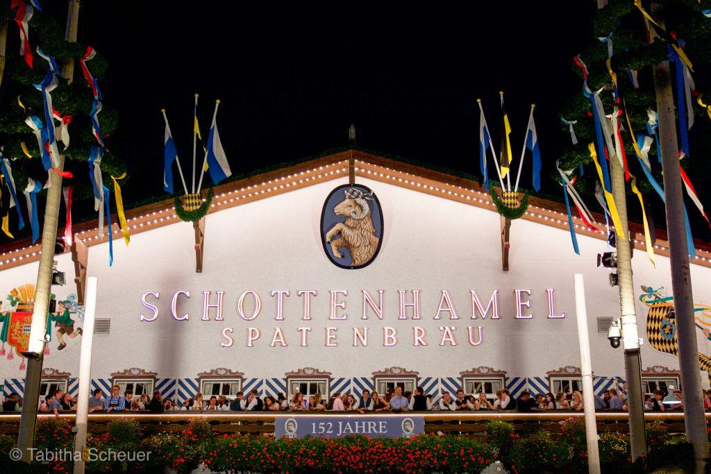 Oktoberfest Schottenhamel