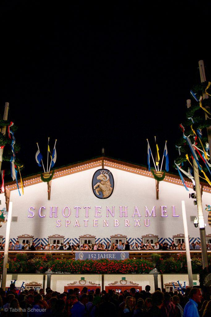 Oktoberfest Schottenhamel 2