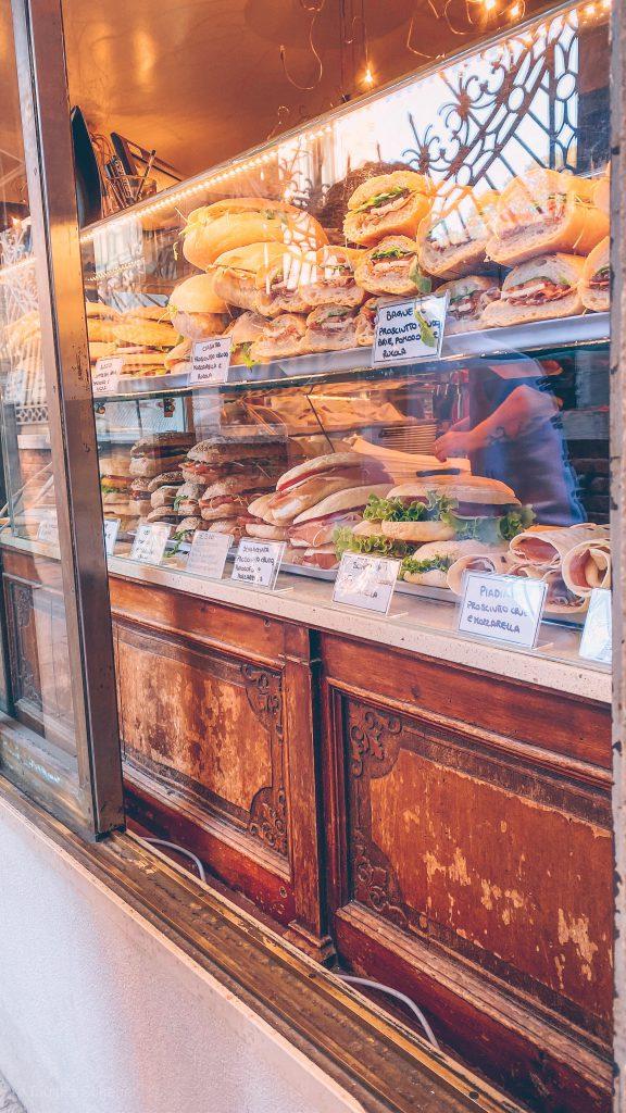 Venice Food Guide