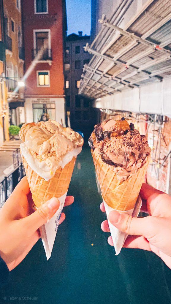 Venice Gelato Fancy