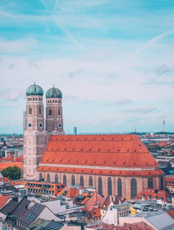 Church of Our Old Lady:Frauenkirche