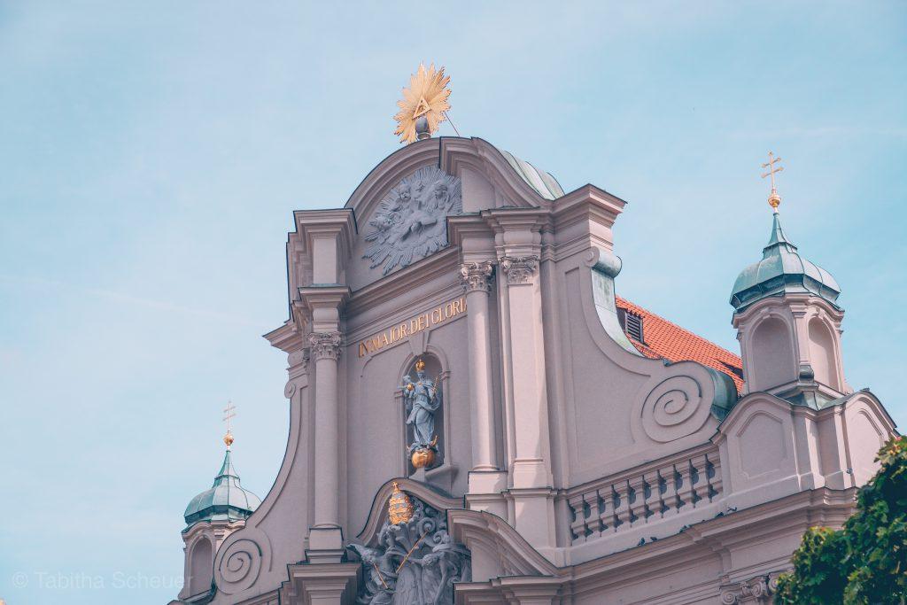 Heilig Geist Kirche München