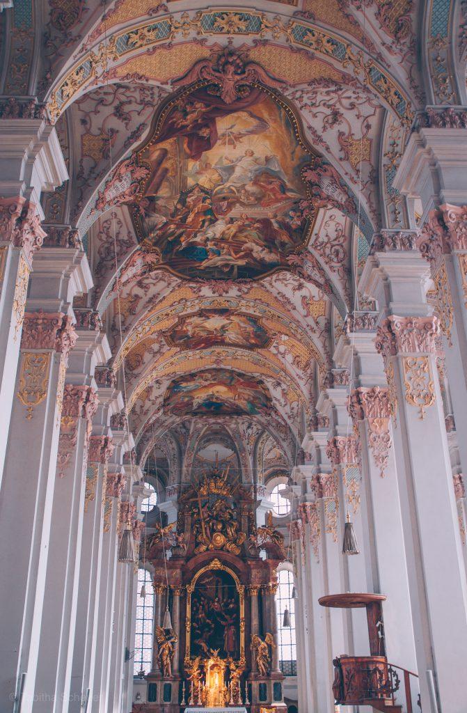 Heilig Geist Kirche Munich