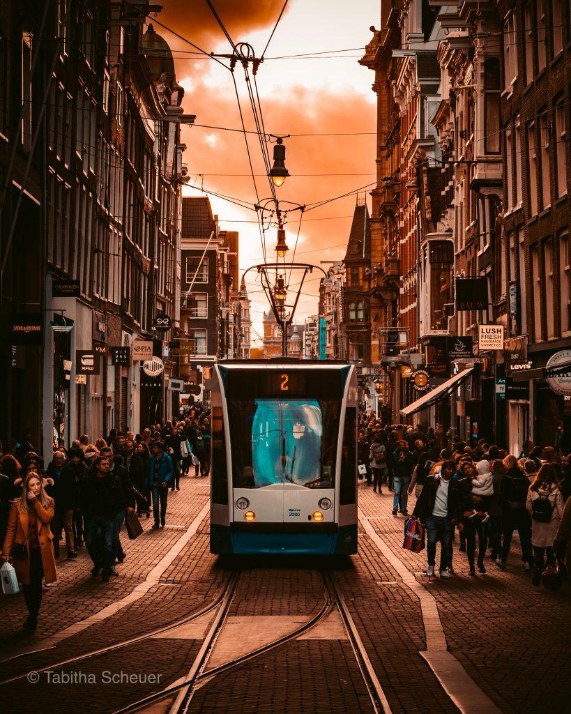 Travel Tips | Bahn | Transport |Photography