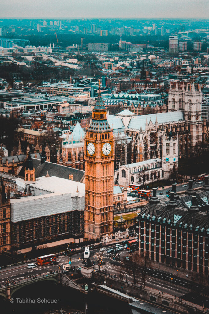 Costly Mistakes to avoid in London