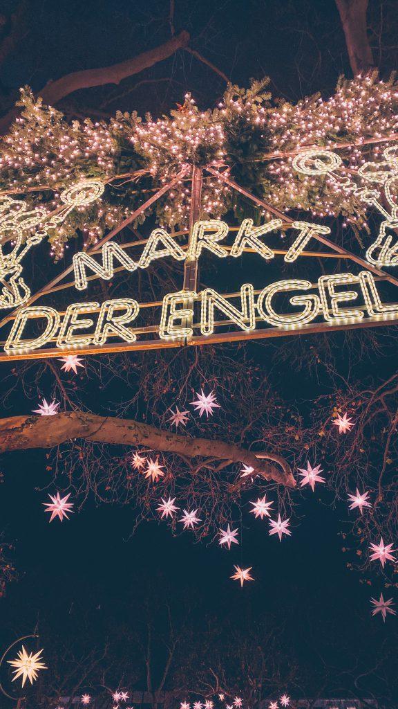 Markt der Engel Cologne