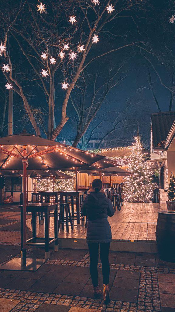 Markt der Engel, der beste Weihnachtsmarkt Kölns