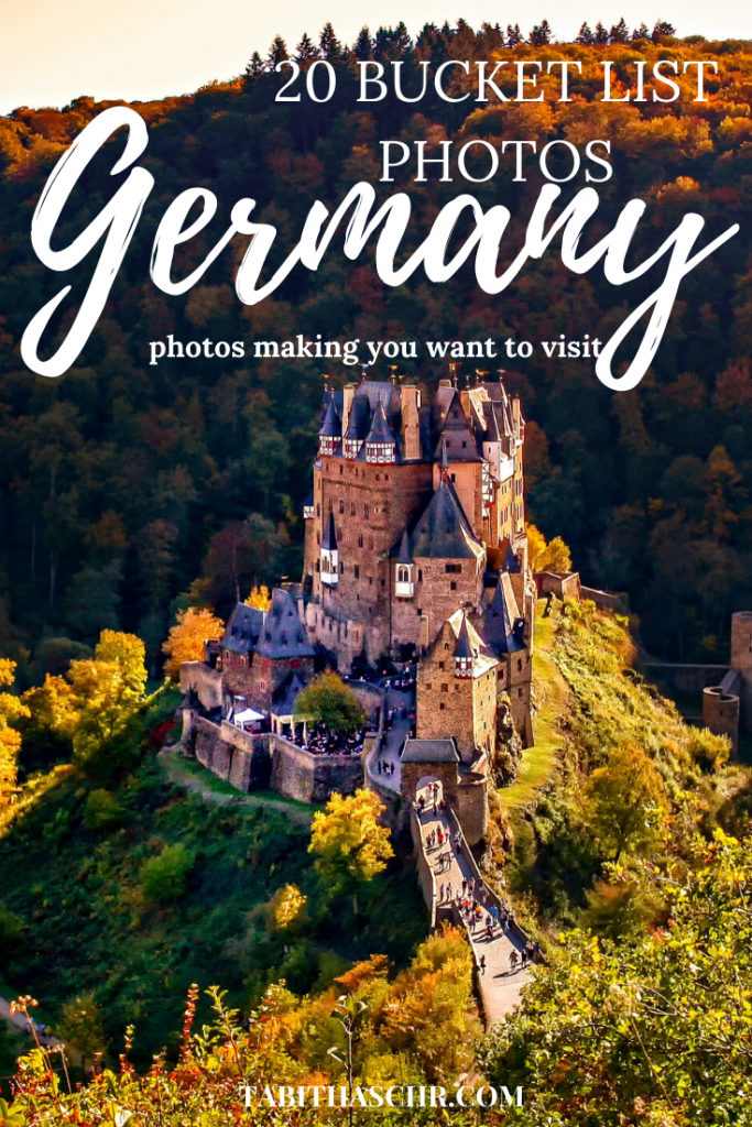 20 Bucket List Photos Of Germany | Burg Eltz | Eltz Castle