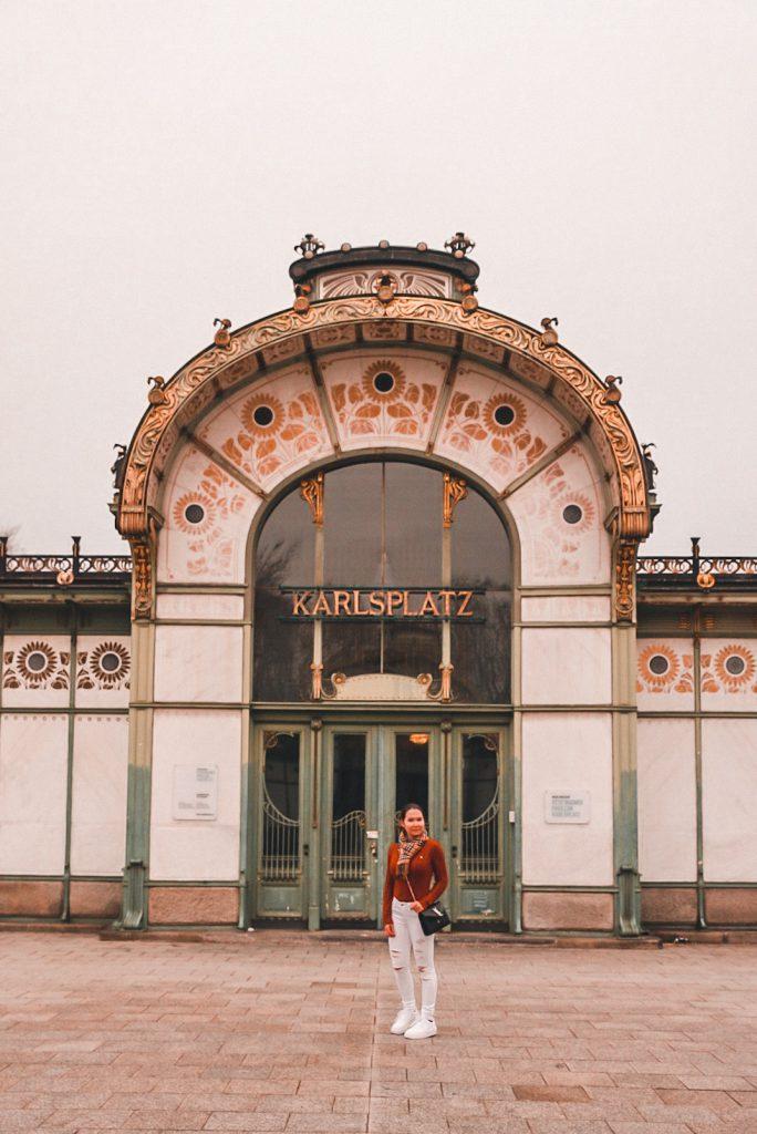 Best Photo Spots in Vienna