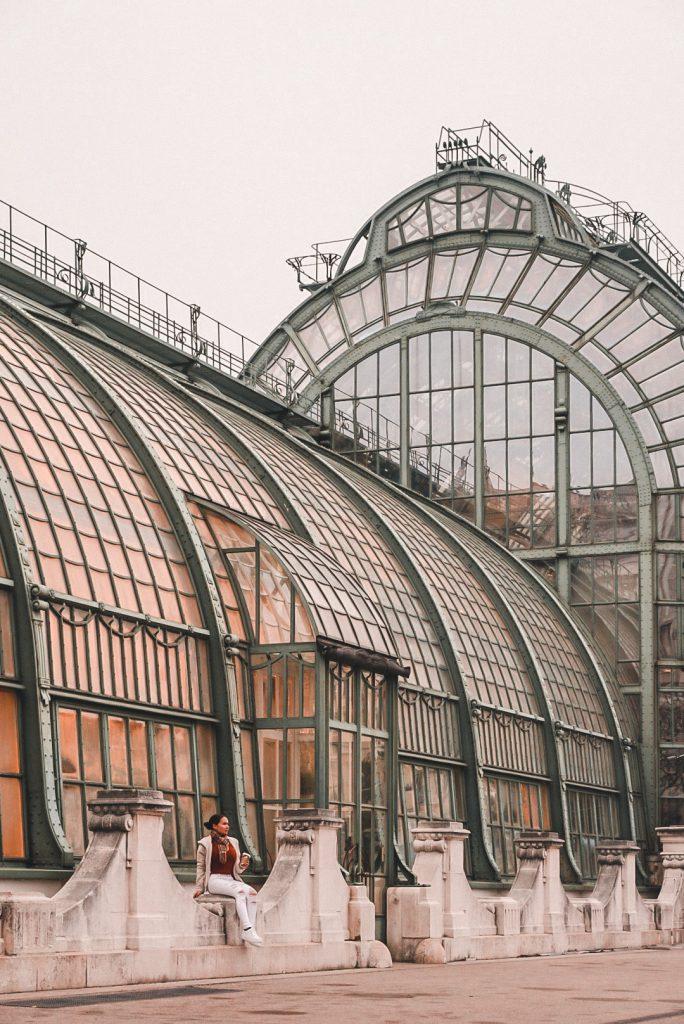 Burggarten in Wien | Vienna Best Photo Spots