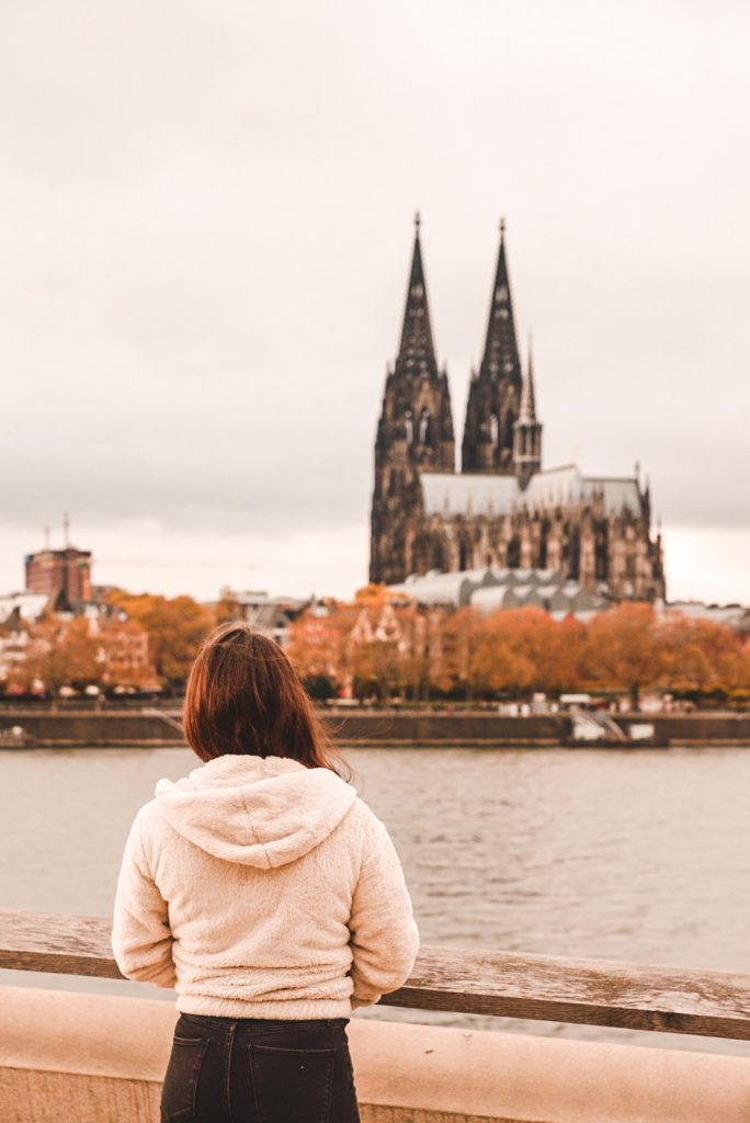 Cologne Cathedral | Cologne Travel Guide