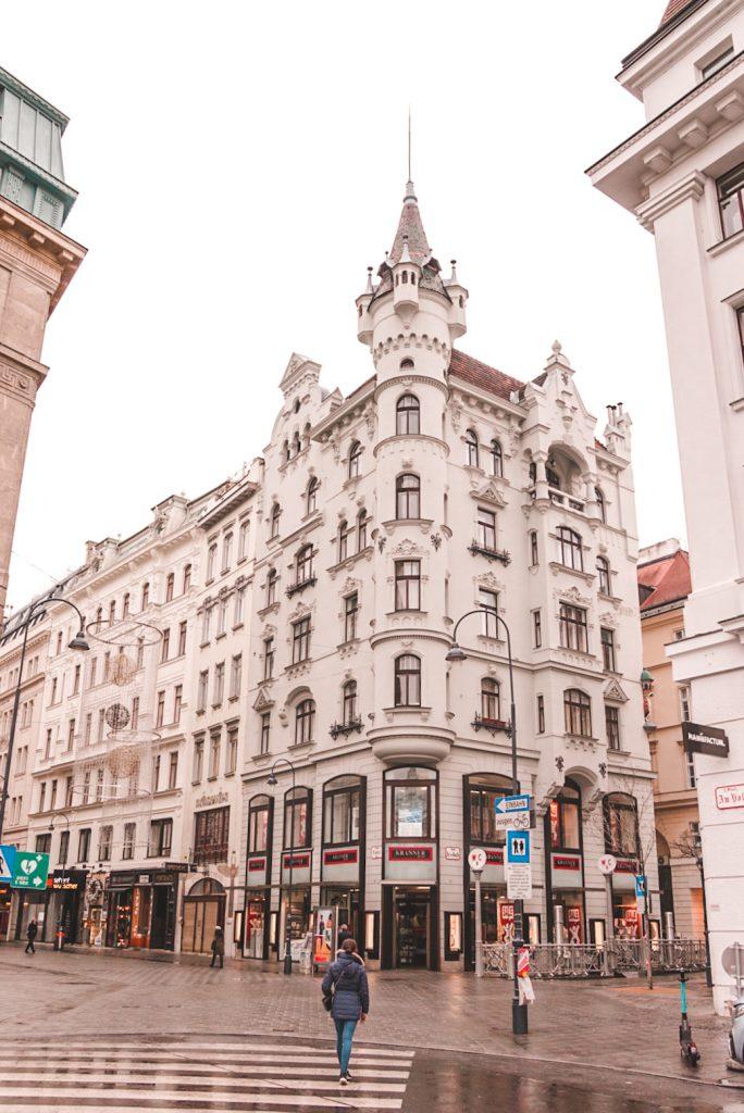 Innere Stadt Wien |Best Photo Spots Wien