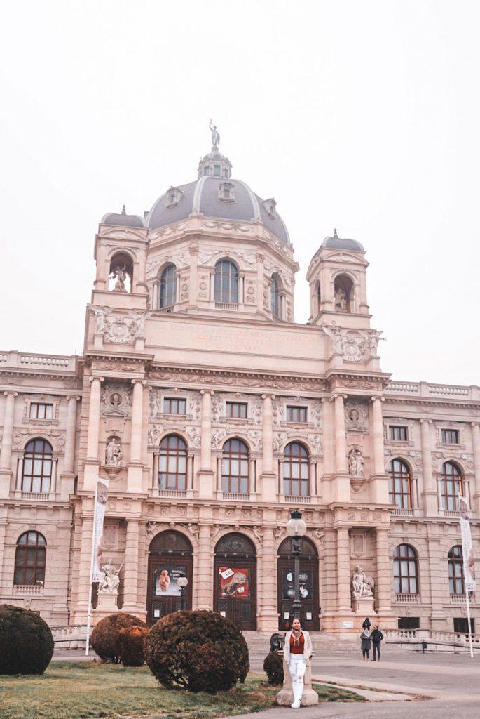 Maria-Theresien-Platz in Wien | Best Instagrammable Spots