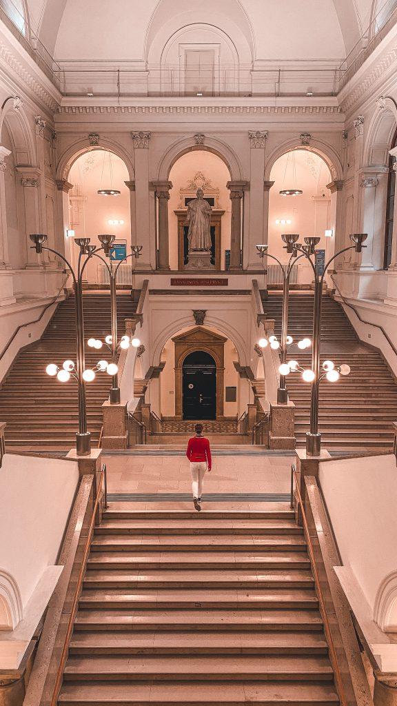 Vienna University | University of Vienna