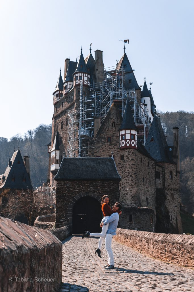 Burg Eltz Castle | Germany Castles