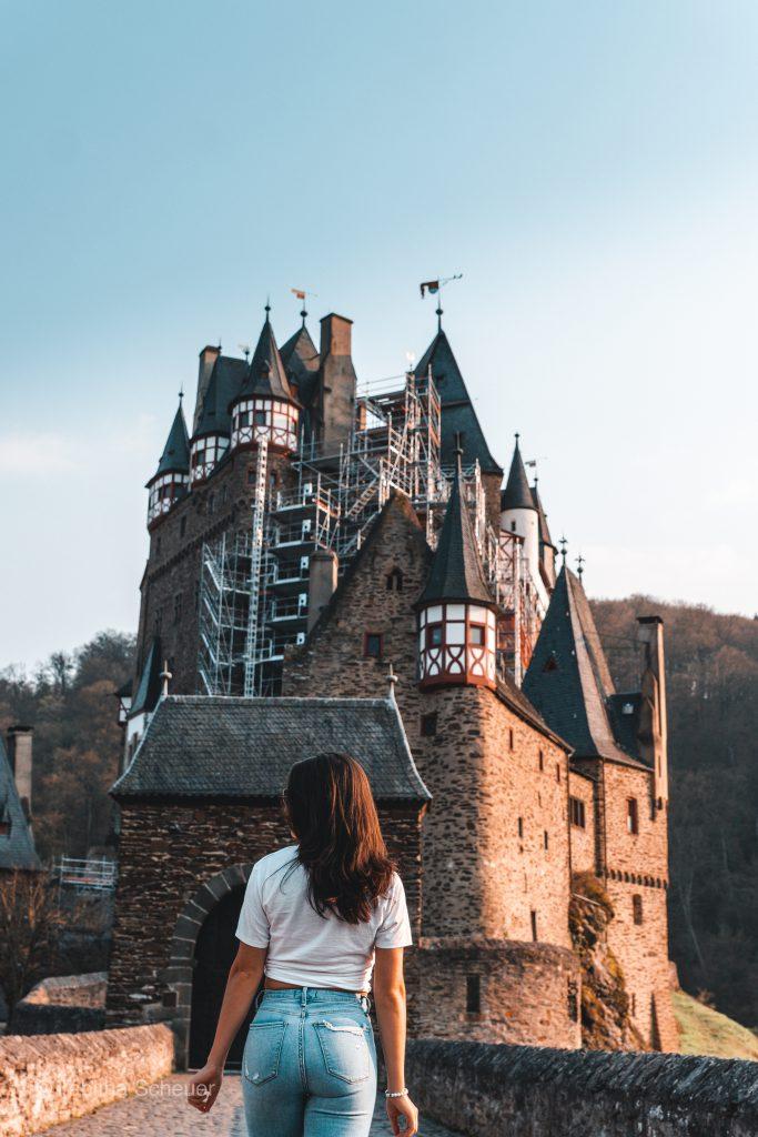 Burg Eltz |Eltz Castle |Germany |Travel to Germany