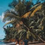 Couple at the Beach | Dominica | Caribbean