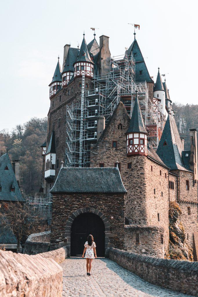 Deutschlandreise | Deutschland reisen |Travel Germany |Burg Eltz |Travel Blog