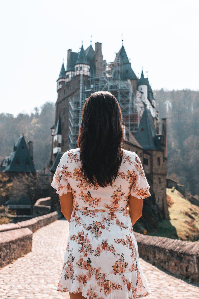 Germany Travel |Burg Eltz | Eltz Castle |Moselsteig