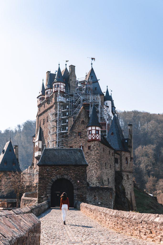 Germany's Fairytale Castle Burg Eltz