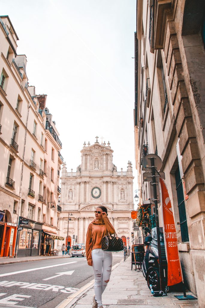 Le Marais Paris | Paris off the beaten path