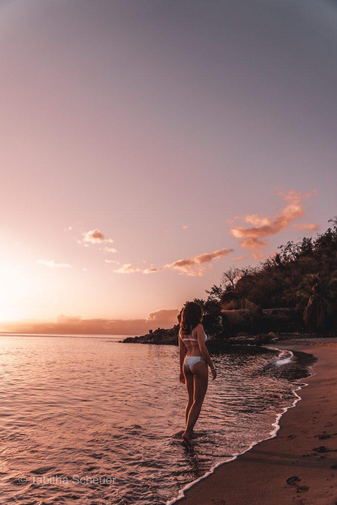 Sundowner Mero Beach | Dominica | Caribbean