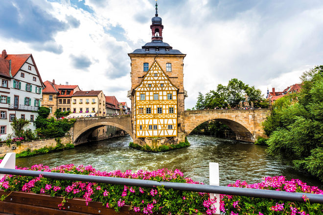 Bamberg | Fairytale Towns in Germany | Deutschland