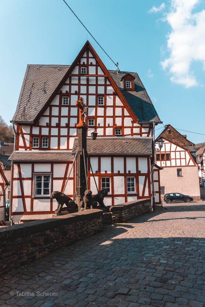 Beautiful Monreal | Monreal in der deutschen Eifel |Vulkaneifel |Eifel NRW