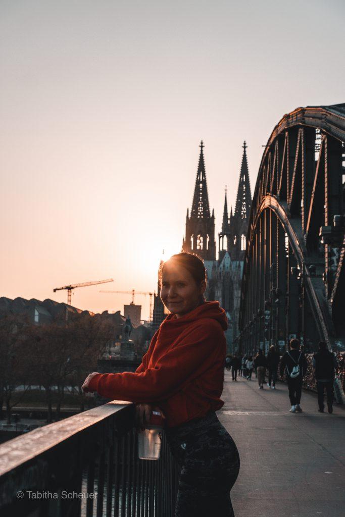 Cologne Hohenzollernbrücke |Kölner Hohenzollernbrücke |Love Locks in Cologne