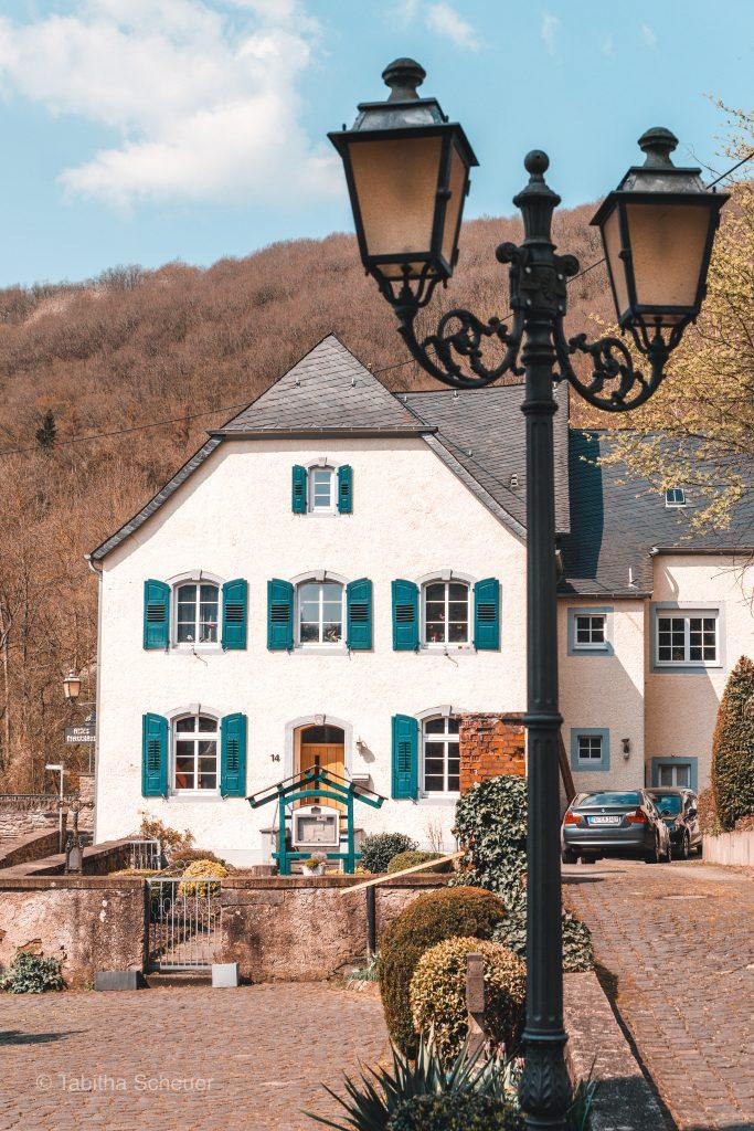 Eifel Gebäude |Monreal in der Eifel