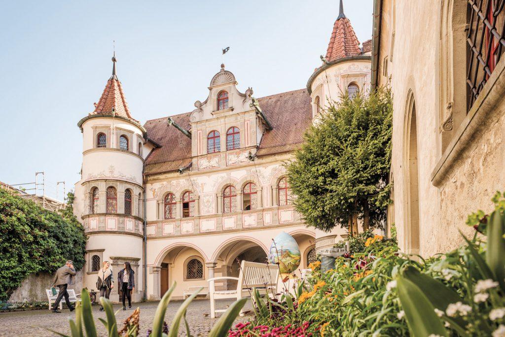 Konstanz | Bodensee | Constance |Lake Constance