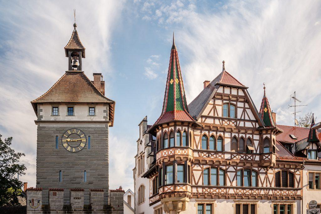Konstanz in Germany