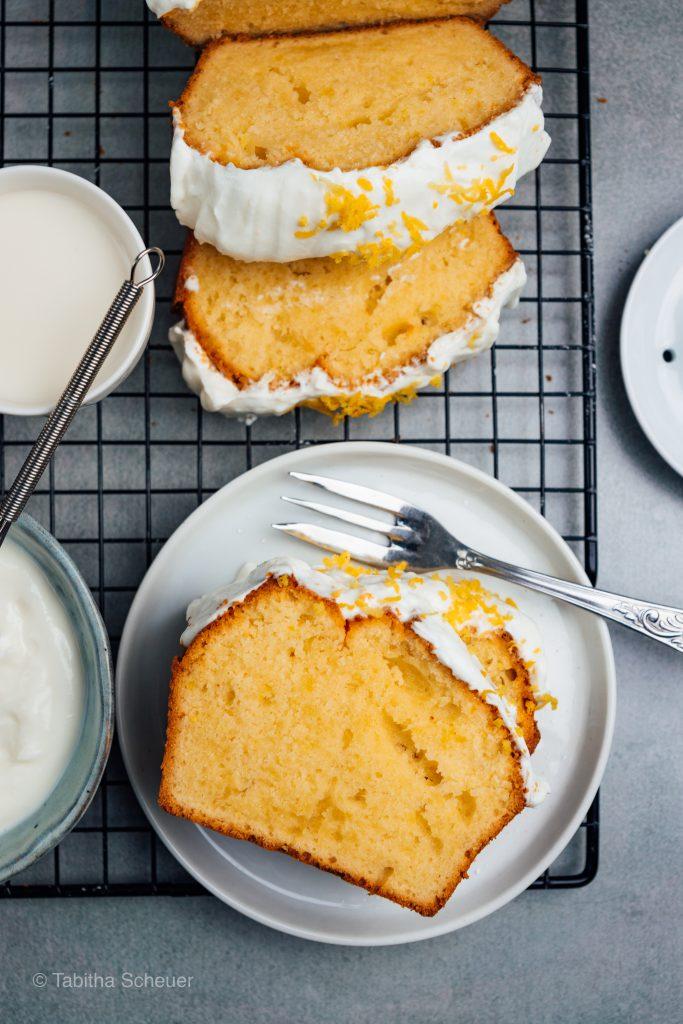 Lemon Drizzle Cake |Yummy Lemon Cake Recipe