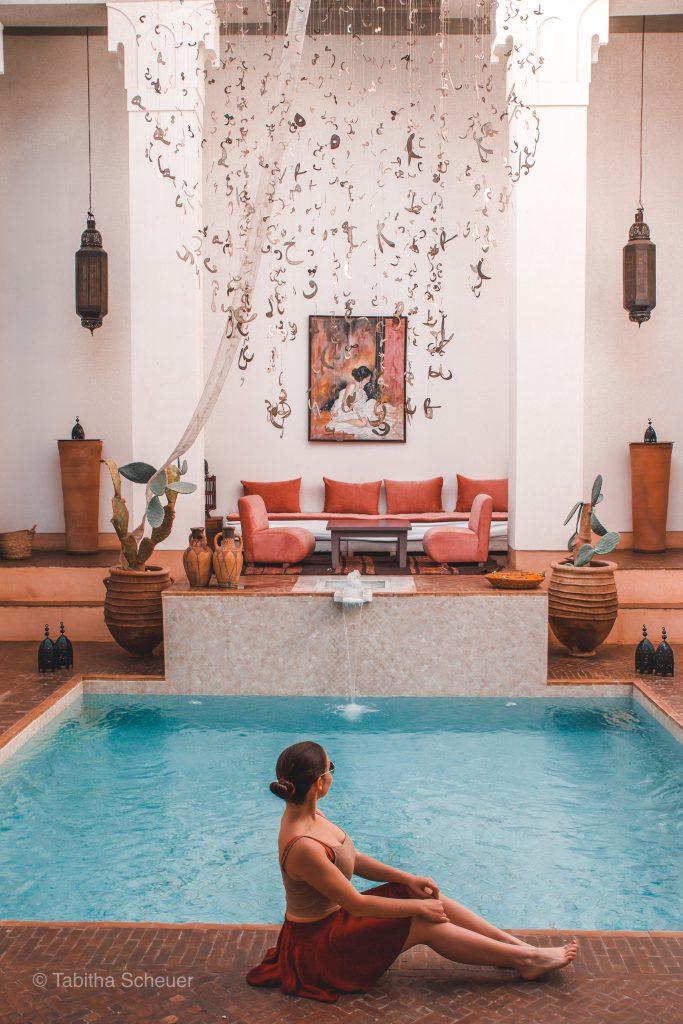 Marrakech Photography Guide |Top Instagram Spots in Marrakech