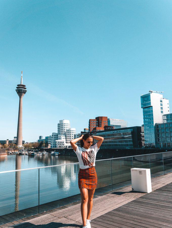 Medienhafen Düsseldorf |Dusseldorf Travel |Düsseldorf Photography |Photography Inspiration