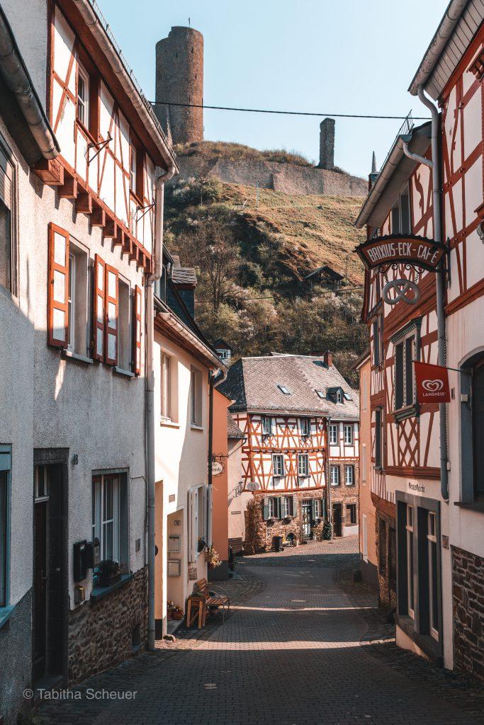 Monreal in der Eifel | Ausflugsziel Monreal