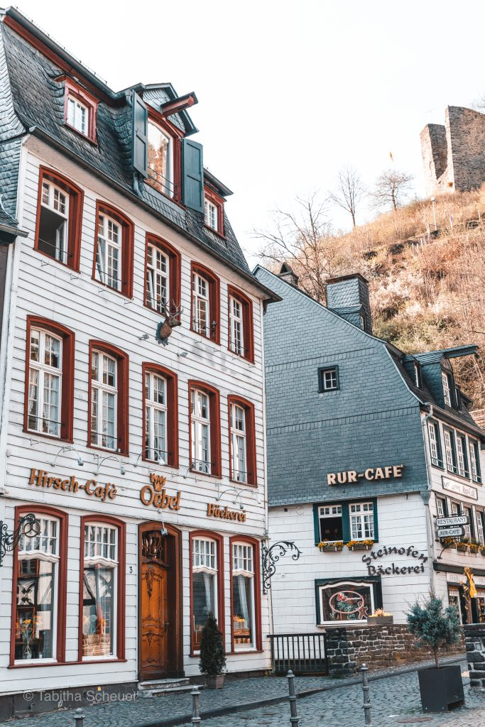 Monschau |Bäckerei |Bakery in Monschau