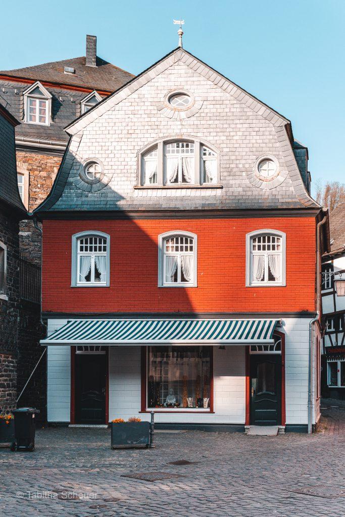 Monschau Cute Buildings | Monschau Eifel