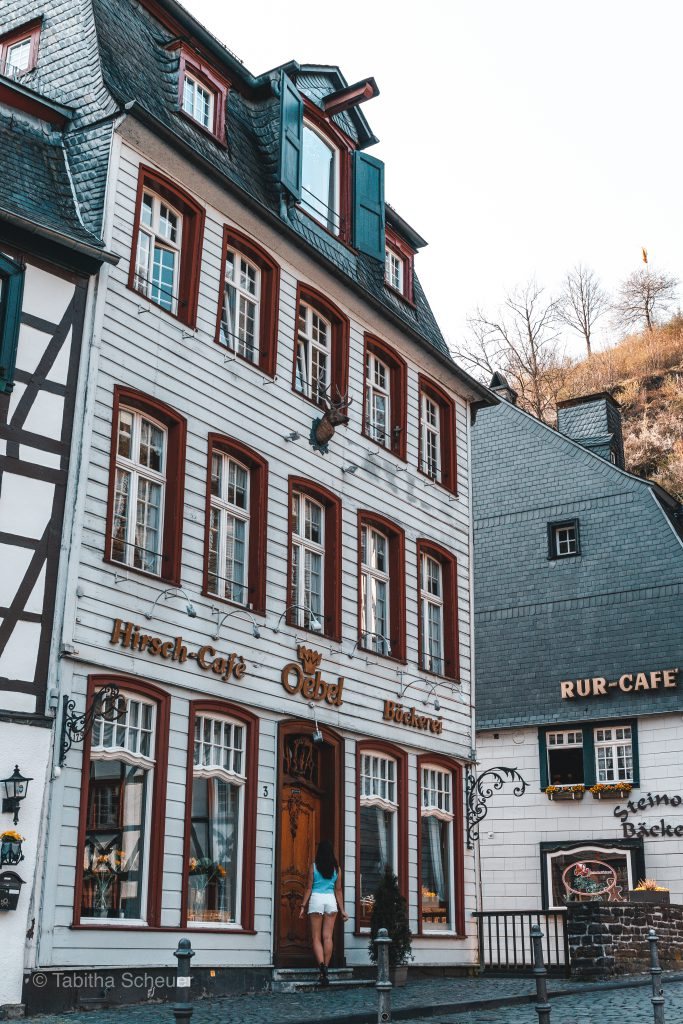 Monschau |Germany |Travel