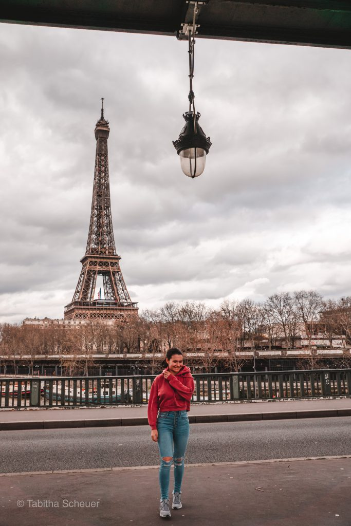 Pont de Bir-Hakeim | Secret Paris Photo Spots | Secret Spots to View the Eiffel Tower