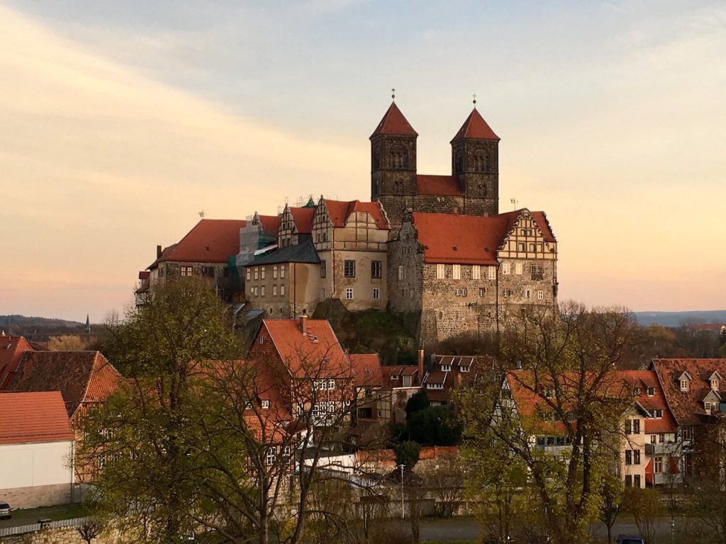 Quedlinburg | Germany Fairytale Towns