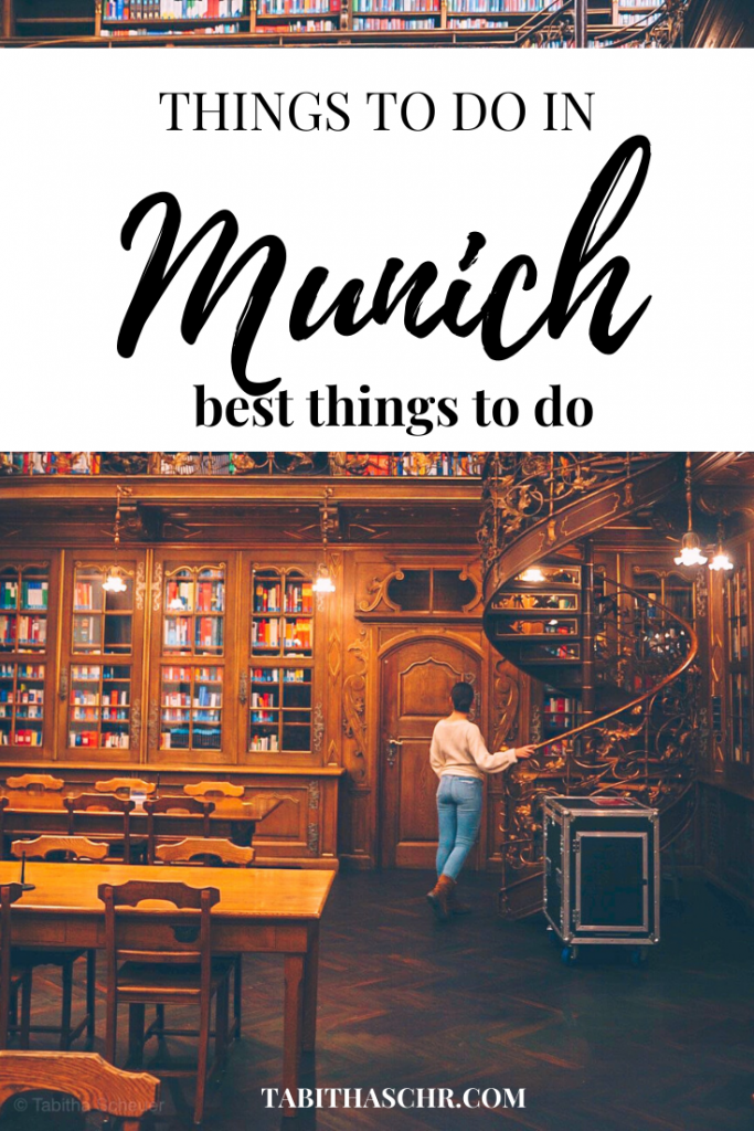 Things to do in Munich | What to do in Munich | Munich Germany | München